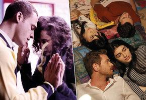 Жаркие страсти: 10 лучших турецких сериалов о любви