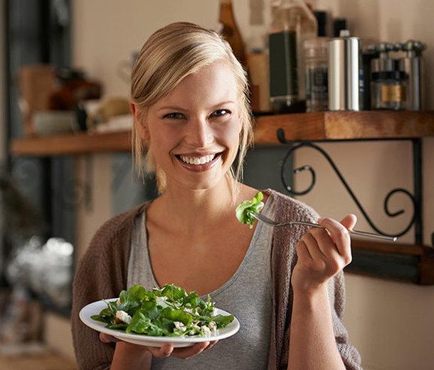 Секрет вскорости: как разогнать метаболизм, чтобы похудеть