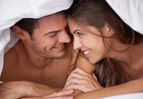 10 плюсов близости с собственным мужем