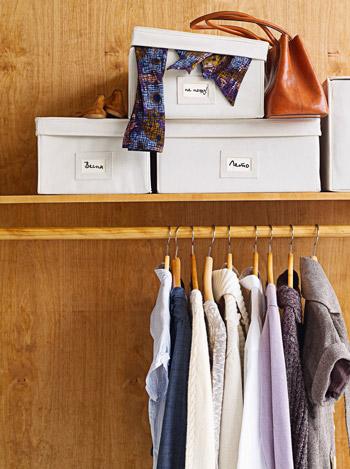 шкаф, вещи