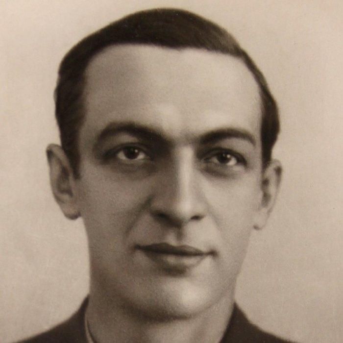 Михаил Константинович Бенуа