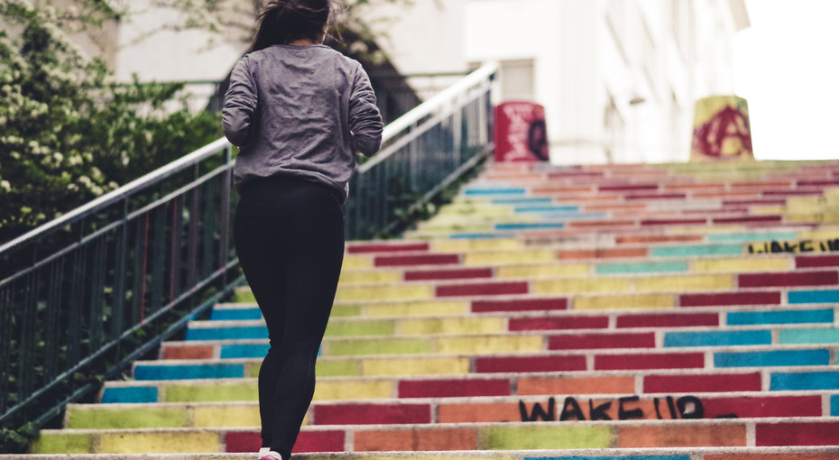 5 болезней, скоторыми можно справиться, если начать больше двигаться