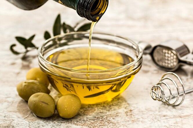 Фото: масло снижает холестерин в крови