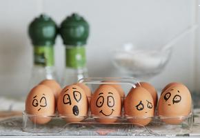 Как правильно выбирать и хранить яйца