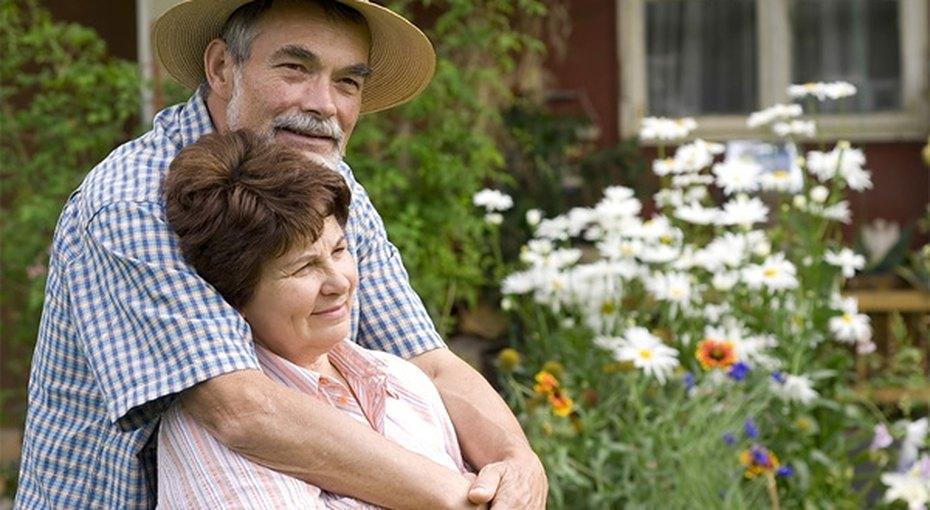 Самые счастливые люди - после 50