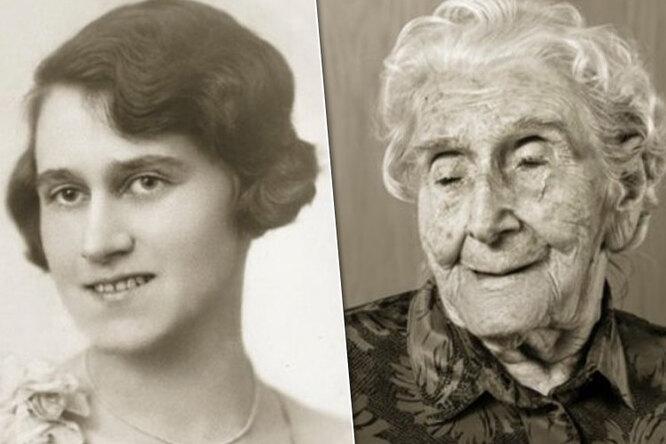 «Лица века»: портреты долгожителей вмолодости истарости
