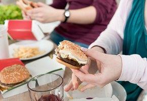Демотиватор в нашей  тарелке: 5 продуктов, которые буквально воруют наш успех