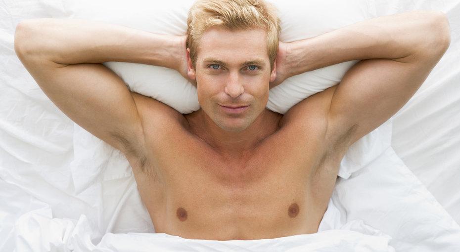 Вы думаете, что он думает... Развенчиваем 13 сексуальных мифов
