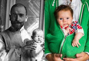 История скромного доктора Эрнста Моро, чье открытие спасает жизни детей до сих пор