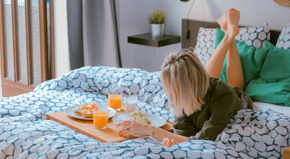 7 полезных продуктов, которые стоит съесть назавтрак, чтобы похудеть