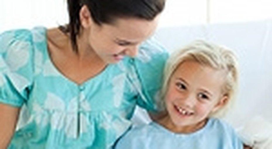 Если ребенку нужно лечь вбольницу