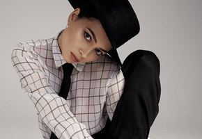 Настасья Самбурская: «Главное, чтобы мой мужчина не искал во мне мамку!»
