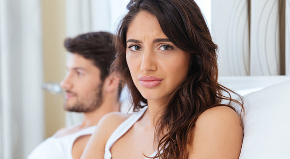 Боли во время секса: основные причины ичто сними делать