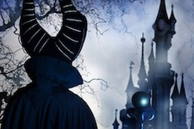 Disneyland Париж отмечает Хэллоуин