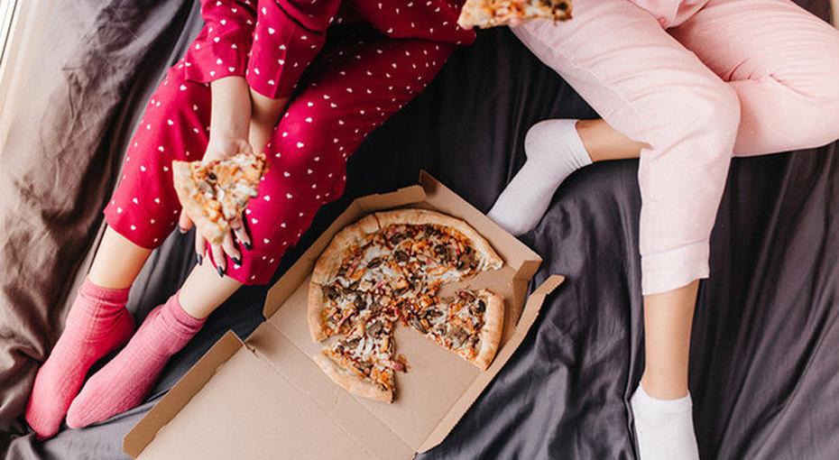 Как ужин влияет наваш вес: результаты исследований