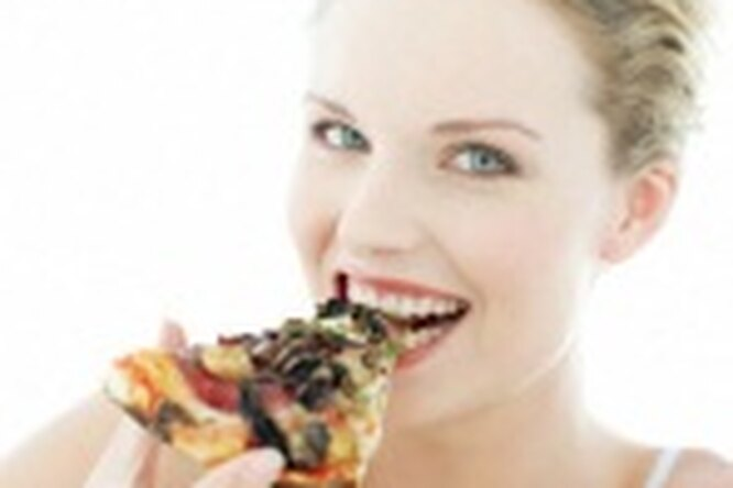 От пиццы доинсульта