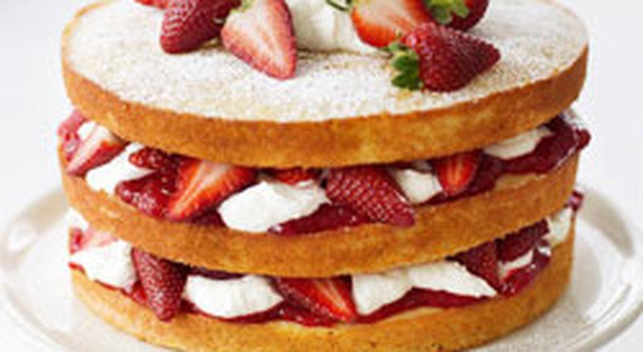 8 рецептов десертов - легко ивкусно!>