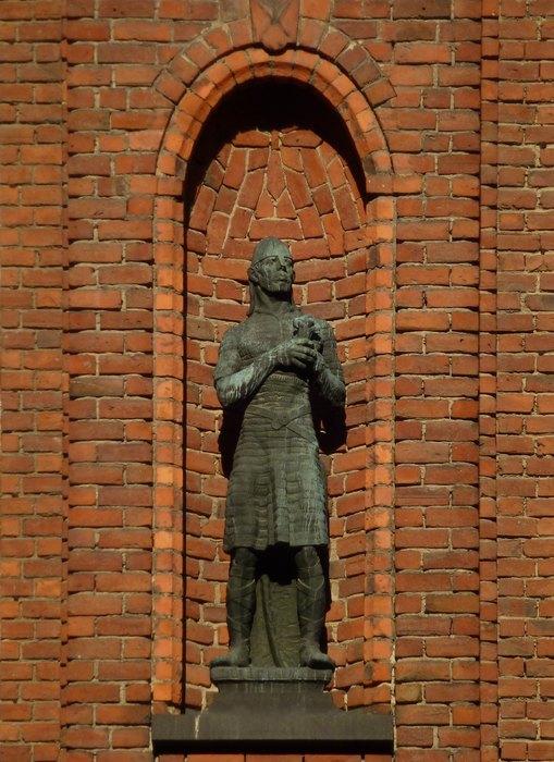 Олаф (король Швеции)