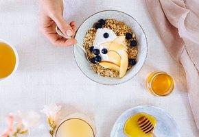5 простых идей, который сделают ваш завтрак еще вкуснее и полезнее