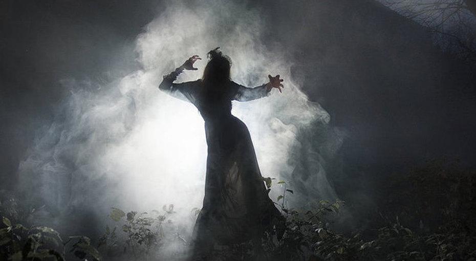 Ведьма из семьи Белл | Журнал Домашний очаг