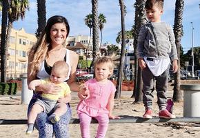 Мама 3 детей: «Прежде чем спросить, почему я устала, посмотрите это видео»