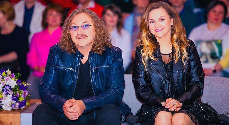 Как одеваются жены Юрия Николаева, Игоря Крутого идругих российских артистов
