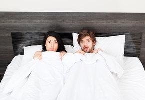 10 фактов о сексе, о которых вас забыли предупредить
