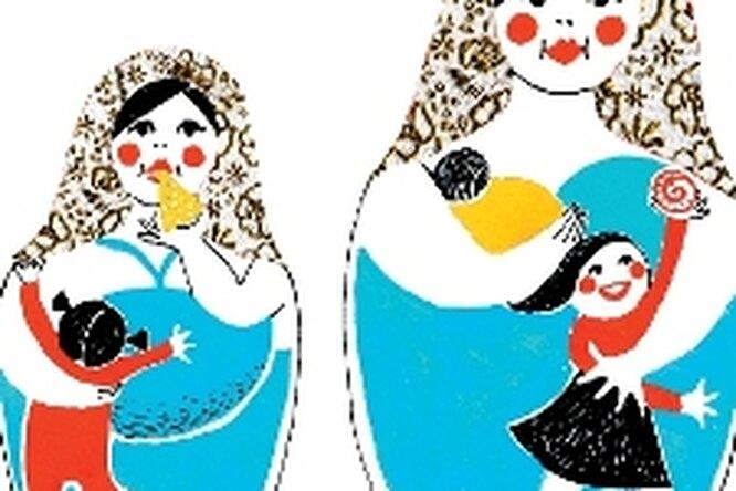 Как похудеть после родов ибольше непоправляться