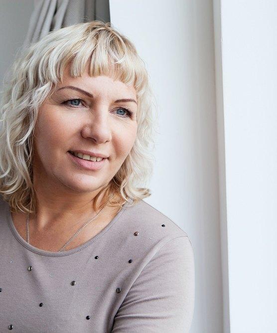 Вера Ковшикова