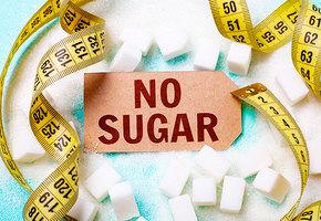 Убрать сахар и похудеть. Пять простых шагов