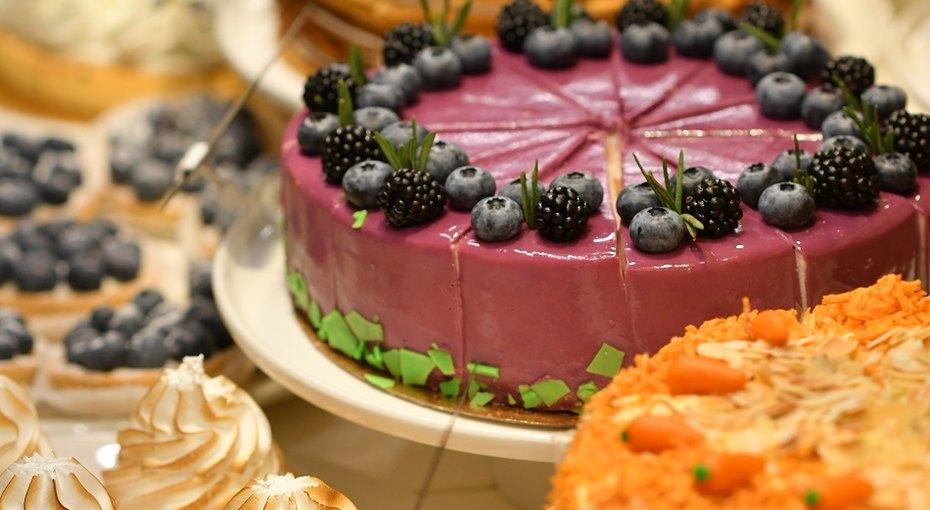 Кондитерская-кулинария длятех, кто заботится осебе исвоей семье