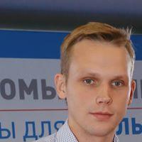 Андрей Нехороших