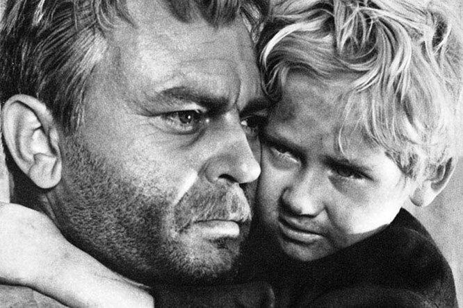 Ванюшка изфильма «Судьба человека» 20 лет невиделся со своими детьми