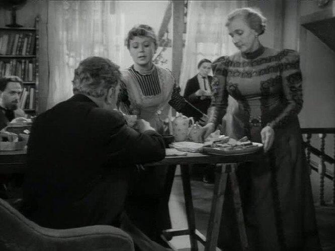 В начале века (1961)