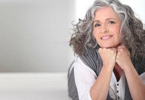 Как стать элегантной женщиной возраста