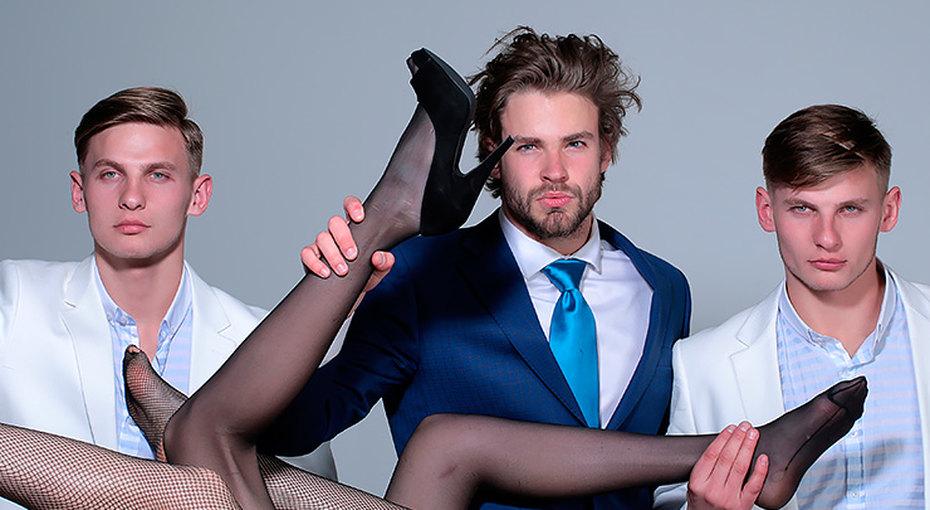 Где место дляженщин: современный патриархат глазами мужчин