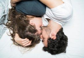 Секс. Оба снизу. Как использовать свою лень во благо