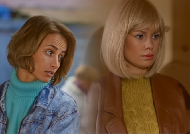 Изображение: кадры из сериала