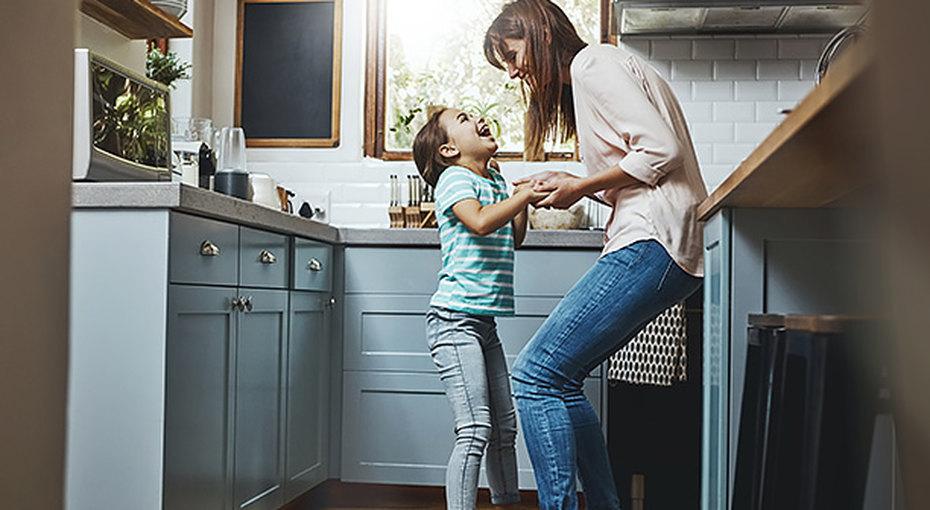 На кухне негде развернуться иневозможно найти нужную вещь? Как сделать стандартную кухню удобнее