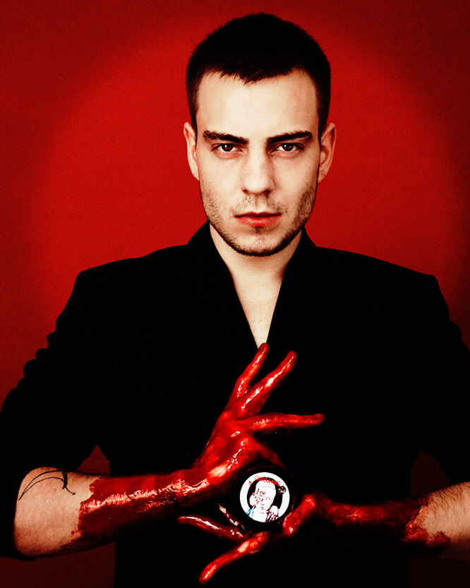 Дмитрий Крикун