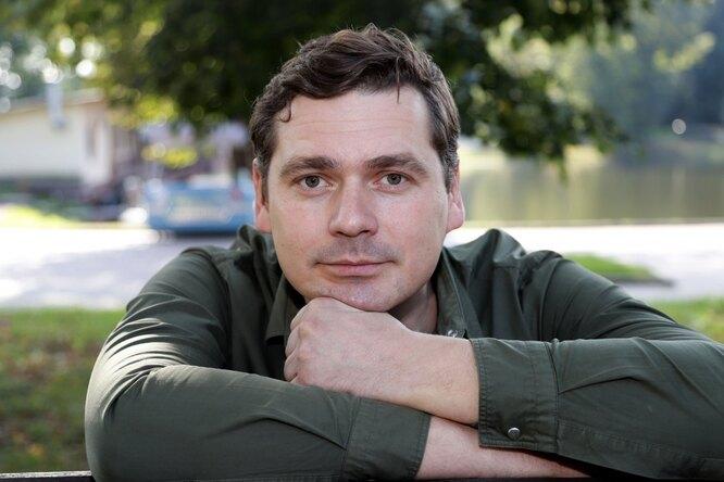 «Любил я это дело»: Александр Пашков бросил пить икурить одновременно