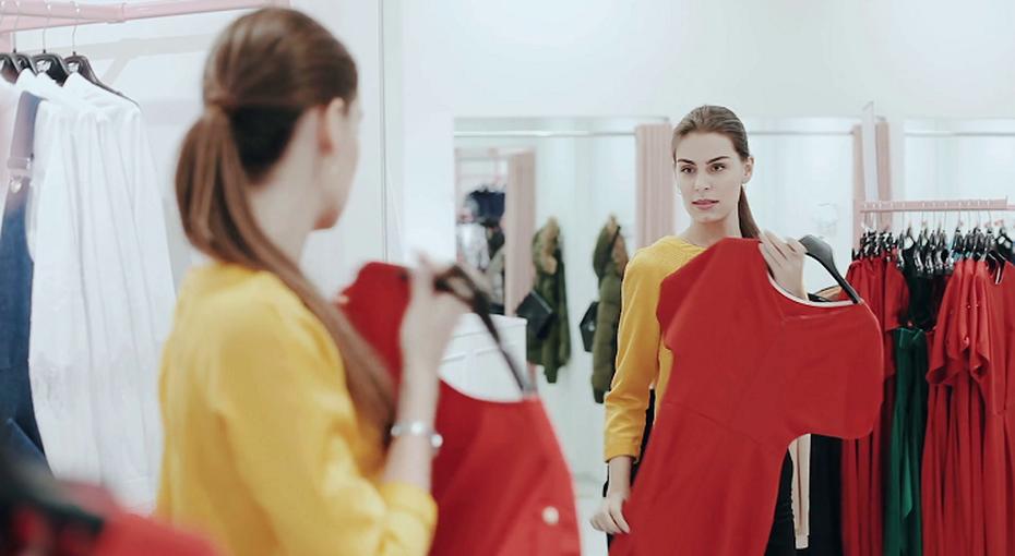 «Сбросить» 5 кг спомощью одежды: как одеваться, чтобы выглядеть стройнее