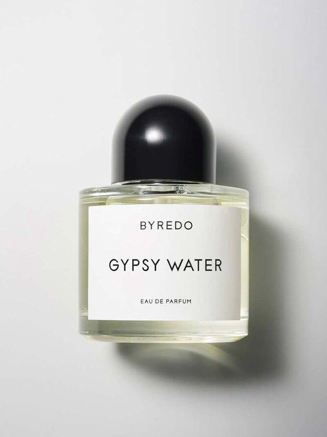 Gypsy Water, Byredo