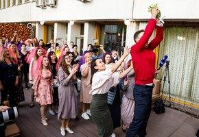 Премьера мюзикла «День влюбленных» состоится 19 сентября в МДМ