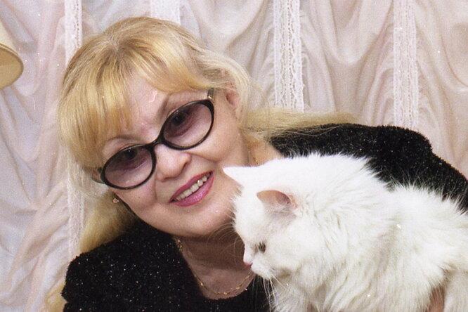 «Низко кланяемся передкаждым»: семья Нины Шацкой решила вопрос сее похоронами