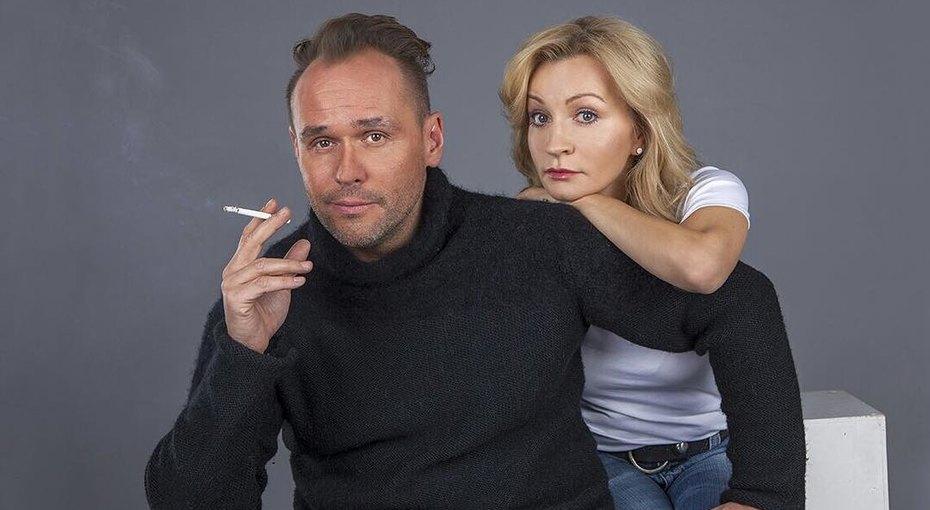 «Я была замужем»: звезда сериала «Склифосовский» рассказала освоем главном романе