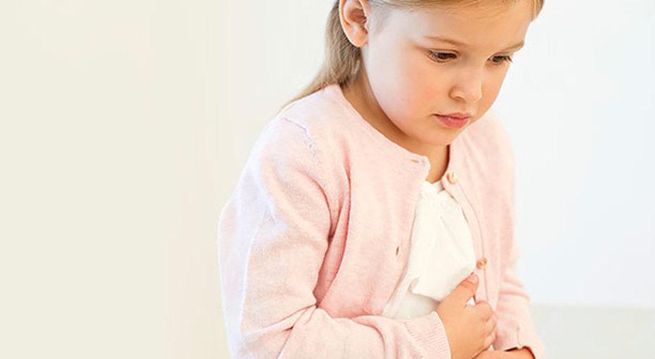 8-летней девочке дали обезболивающее иона умерла откишечной непроходимости