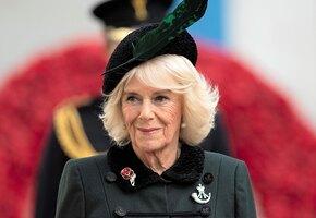 Открытый брак и 30 лет ожидания принца: 7 фактов о Камилле Паркер-Боулз