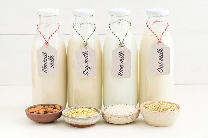 Полезные свойства овсяного молока