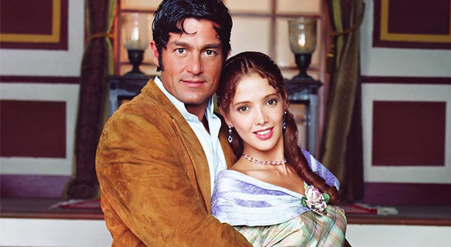 «Просто Мария» идругие мексиканские сериалы, ставшие культовыми